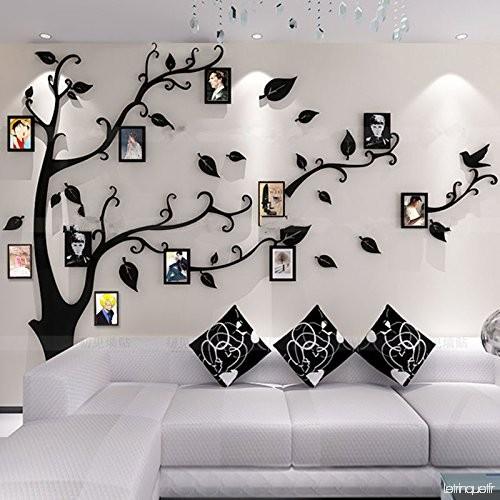 D coration murale autocollants o acheter des stickers muraux personnalisables - Decoration adhesif mural ...